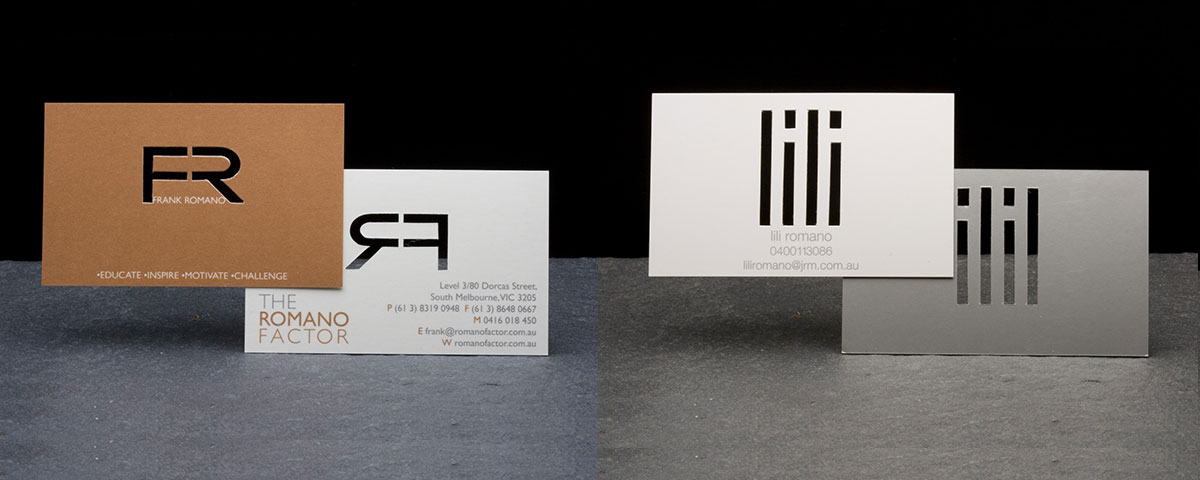 High quality business cards melbourne trumble printery melbourne djbusinesscards11g reheart Image collections